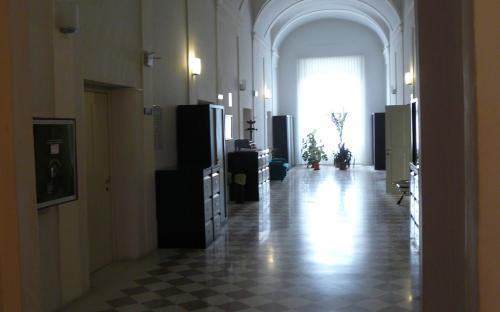 Area gestionale - segreteria studenti