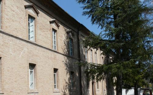 Esterno edificio San Sollecito